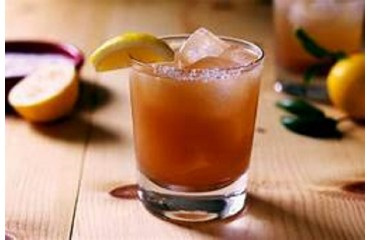 Liora cocktail au tamarin